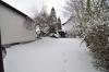 **VERMIETET**DIETZ: Großes freistehendes Einfamilienhaus - mit eingewachsenem Garten und Garage - Teilansicht des Gartens