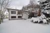**VERMIETET**DIETZ: Großes freistehendes Einfamilienhaus - mit eingewachsenem Garten und Garage - Hausansicht