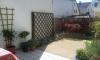 **VERMIETET**DIETZ: 3-Zimmer-Terrassenwohnung mit Einbauküche, Fußbodenheizung, Gäste-WC - Terrasse und -Gartenfläche-