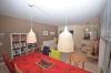 **VERMIETET**DIETZ: 3-Zimmer-Terrassenwohnung mit Einbauküche, Fußbodenheizung, Gäste-WC - Wohn- und Esszimmer2