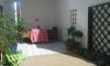 **VERMIETET**DIETZ: 3-Zimmer-Terrassenwohnung mit Einbauküche, Fußbodenheizung, Gäste-WC - überdachte Terrasse