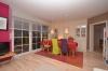 **VERMIETET**DIETZ: 3-Zimmer-Terrassenwohnung mit Einbauküche, Fußbodenheizung, Gäste-WC - Essbereich