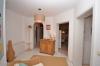 **VERMIETET**DIETZ: 3-Zimmer-Terrassenwohnung mit Einbauküche, Fußbodenheizung, Gäste-WC - Eingangsdiele