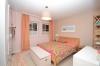 **VERMIETET**DIETZ: 3-Zimmer-Terrassenwohnung mit Einbauküche, Fußbodenheizung, Gäste-WC - Schlafzimmer