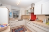 **VERMIETET**DIETZ: 3-Zimmer-Terrassenwohnung mit Einbauküche, Fußbodenheizung, Gäste-WC - Einbauküche inklusive