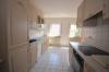 **VERMIETET**DIETZ: Intelligent geschnittene 3 Zi. Wohnung mit Balkon, Einbauküche und Stellplatz in ruhiger Lage - Einbauküche inklusive