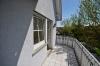 **VERMIETET**DIETZ: Intelligent geschnittene 3 Zi. Wohnung mit Balkon, Einbauküche und Stellplatz in ruhiger Lage - Balkon