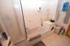 **VERMIETET**DIETZ: Lichtdurchflutete 3-Zimmer-Wohnung mit Balkon und Garage - Badewanne