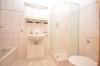 **VERMIETET**DIETZ: 3-Zimmer-Erdgeschosswohnung mit Einbauküche und Gartennutzung - Bad mit Wanne und Dusche