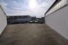**VERMIETET**DIETZ: Halle mit angrenzender eingezäunter Freifläche im Gewerbegebiet von Rodgau/ Nieder - Roden! - Abgeschlossene Freifläche