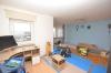 **VERMIETET**DIETZ: Neu-Renovierte 1-Zimmer-Wohnung mit Balkon im 10. Geschoss - 1-Zimmer-Wohnung