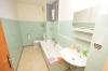 **VERMIETET**DIETZ: Neu-Renovierte 1-Zimmer-Wohnung mit Balkon im 10. Geschoss - Wannenbad