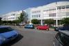 **VERMIETET**DIETZ: Provisionsfreie günstige Flächen im REPRÄSENTATIVEN Bürogebäude - Außenansicht