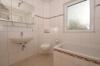 **VERMIETET**DIETZ: Zweitbezug! Top 3 Zimmer-Wohnung mit riesiger Dachterrasse, Einbauküche, tolles Tageslichtbad - Wanne und Dusche