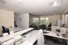 **VERMIETET**DIETZ: Ebenerdige Lager und Produktionsfläche mit Büro teilweise 8m Höhe - Bürofläche