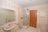 **VERMIETET**DIETZ: 4-Zimmer-Terrassen-Garten-Traum in Kleinwallstadt im Zweifamilienhaus! - Badewanne und Dusche