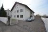 **VERMIETET**DIETZ: 4-Zimmer-Terrassen-Garten-Traum in Kleinwallstadt im Zweifamilienhaus! - Grundstückszufahrt