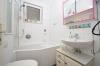 **VERMIETET**DIETZ: 3-Zimmer-Wohnung in ruhiger Wohnlage von Aschaffenburg - Tageslichtbad mit Wanne