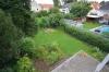 **VERMIETET**DIETZ: Einfamilienhaus mit großem Grundstück in Seligenstadt zu vermieten! - Blick in den Garten