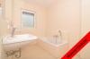 **VERMIETET**DIETZ: Barrierefreie 3-Zimmer Neubau-Wohnung in Seligenstadt mit Aufzug! - Tageslichtbad Wanne+Dusche