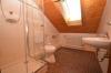 **VERMIETET**DIETZ: Sehr gepflegte und teilmodernisierte 3-Zimmer-Dachgeschosswohnung in Bestlage! - Teilmodernisiertes Tageslichtbad