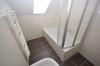 **VERMIETET**DIETZ: Neu-Renovierte 3-Zimmer-Dachgeschosswohnung in beliebter Wohnlage von Babenhausen - Tageslichtbad Badewanne