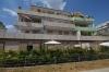 DIETZ: Neuwertige 3-Zimmer-Wohnung mit Aufzug, Einbauküche, Fußbodenheizung und Balkon! - Außenansicht