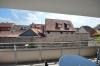 DIETZ: Neuwertige 3-Zimmer-Wohnung mit Aufzug, Einbauküche, Fußbodenheizung und Balkon! - Ausblick auf die Stadtmauer