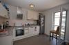 DIETZ: Neuwertige 3-Zimmer-Wohnung mit Aufzug, Einbauküche, Fußbodenheizung und Balkon! - Einbauküche inklusive
