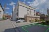 DIETZ: Neuwertige 3-Zimmer-Wohnung mit Aufzug, Einbauküche, Fußbodenheizung und Balkon! - zzgl KFZ-Stellplatz