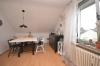 DIETZ: Helle und gepflegte 3-Zimmer-Dachgeschosswohnung mit 20qm Dachterrasse! - Essbereich