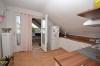 DIETZ: Helle und gepflegte 3-Zimmer-Dachgeschosswohnung mit 20qm Dachterrasse! - Einbauküche kann übernommen werden