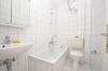 **VERMIETET**DIETZ: Renovierte 2-Zimmer-Wohnung im 3. Obergeschoss - Tageslichtbad mit Wanne