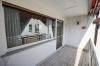 **VERMIETET**DIETZ: Großzügige 5-Zimmer-Dachgeschosswohnung in Babenhausen OT Langstadt - Balkon mit Markise