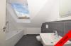 DIETZ: NEUWERTIGE, lichtdurchflutete 3-Zimmer-Wohnung in TOP-Lage von Mömlingen! - Badewanne und Dusche