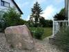 **Verkauft** Stimmungsvolles 1 Fam.-Haus, ideal für Familien in absoluterTraumlage. - Große Findlinge im Garten