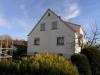 *Verkauft*  DHH in Schlierbach mit gr. Grundstück - Die Hausansicht