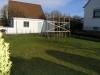 *Verkauft*  DHH in Schlierbach mit gr. Grundstück - Ein Teil vom großen Garten