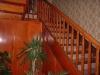 Riesige Hofreite mit 1-3 FH , Stallungen und Scheune Vielseitig nutzbar, ideal für die große Famili - Die Innentreppe