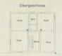 Ein 1-2 Fam-Haus, das SIE überzeugen wird.  Mit Doppelgarage und riesigem Garten für Kinder und Tie - Grundriss Obergeschoss