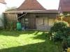 (Verkauft) Tolles Einfamilienhaus, direkt in Babenhausen. Dringend wieder Häuser dieser Art gesucht - Ansicht Garten u.Nebengebäude