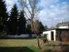 Freistehendes Einfamilienhaus mit viel Platz rundum !!! Großzügiges Anwesen mit Wohnhaus, Halle und - Der große Garten