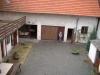 Freistehendes Einfamilienhaus mit viel Platz rundum !!! Großzügiges Anwesen mit Wohnhaus, Halle und - Scheune, Nebengebäude und Innenhof