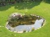 *Verkauft* Charmantes 1-2 Familienhaus in ruhiger sonniger Lage!!   160 m² Wohnfl. - mit traumhafte - Herrlicher Koiteich mit Wasserfall