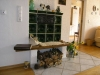 *Verkauft* Charmantes 1-2 Familienhaus in ruhiger sonniger Lage!!   160 m² Wohnfl. - mit traumhafte - Kachelofen