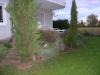 **Verkauft**Herrliche 3 Zimmer EG Terrassenwohnung mit - Terrasse mit eigenem Garten