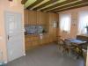 Liebhaberobjekt! Tip Top renoviertes Hexenhäuschen. Sofort einziehen und wohlfühlen  !!! - Die Wohnküche mit hochwert. EBK (Wert ca.15000 EUR)