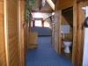 Liebhaberobjekt! Tip Top renoviertes Hexenhäuschen. Sofort einziehen und wohlfühlen  !!! - Tolles wohnen für 1 Kind  (mit eigenem WC)