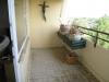 *Verkauft*  3 Zimmer Eigentumswohnung nähe Badesee. - Der Balkon