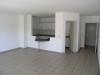 *Verkauft* Helle  2 Zimmer Gartenwohnung in gepfl. kleiner Wohneinheit mit Garagenstellplatz..  (EG - Blick ins Wohnzimmer